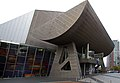 Salford Quays The Lowry 3 (6300772622).jpg