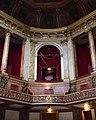 Salle du Congrès du château de Versailles, tribunes du public 02.jpg
