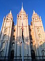 Salt Lake Temple, Salt Lake, Utah.jpg