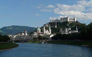 Archbishopric of Salzburg - Salzburg