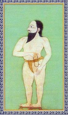 Sri Samarth Ramdas