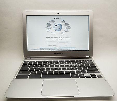 Samsung Series 3 Chromebook.JPG