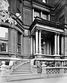 Samuel M Nickerson House, 40 East Erie Street, Chicago (Cook County, Illinois).jpg