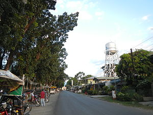 San Manuel, Pangasinan - Image: San Manuel Pangasinanjf 666