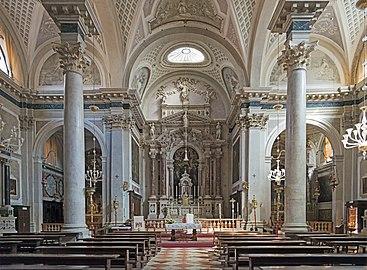 San Cassiano Venice Wikipedia