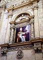 San Isidoro de Sevilla, de Murillo (Sacristía mayor de la catedral de Sevilla).jpg