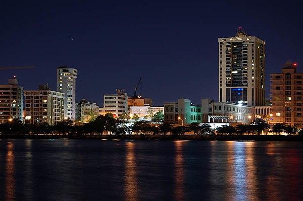 Pictures of San Juan