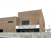 San Miguel County New Mexico Court House.jpg