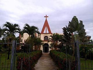 Guatuso (canton) Cantón in Alajuela, Costa Rica
