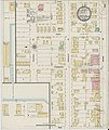Sanborn Fire Insurance Map from Cape Charles, Northampton County, Virginia. LOC sanborn08994 001-1.jpg
