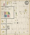 Sanborn Fire Insurance Map from Chickasha, Grady County, Oklahoma. LOC sanborn07038 002-1.jpg