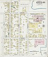 Sanborn Fire Insurance Map from New Bedford, Bristol County, Massachusetts. LOC sanborn03803 001-21.jpg