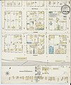 Sanborn Fire Insurance Map from Rawlins, Carbon County, Wyoming. LOC sanborn09775 002-1.jpg
