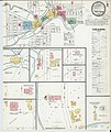 Sanborn Fire Insurance Map from Three Rivers, Saint Joseph County, Michigan. LOC sanborn04216 004-1.jpg