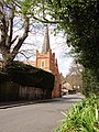 Sandhurst Methodist Church - geograph.org.uk - 764230.jpg