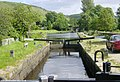 Sands Lock, Rochdale Canal - geograph.org.uk - 5339.jpg