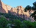 Sandstone Sunset, Zion NP 5-14 (20293845866).jpg