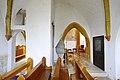 Sankt Georgen a L Lausdorf Pfarrkirche Mariae Himmelfahrt Suedkapelle 12032013 191.jpg