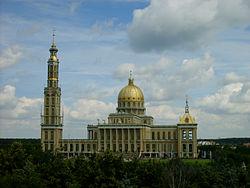 Sanktuarium Matki Bożej Licheńskiej w Licheniu