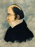 Annibale Santorre di Rossi de Pomarolo, Count of Santarosa