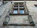Sarlat-la-Canéda ancien évêché meneaux (1).JPG