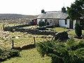 Sarnau Cottages, near Nant Bwlch Yr Haearn. - geograph.org.uk - 141506.jpg