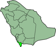 Provinsi Madinah