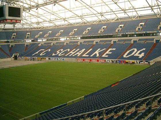 Fc Schalke 04.De