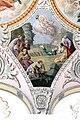 Scheffau Pfarrkirche - Deckenfresko Johannes Evangelista 4.jpg