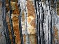 Schist and Quartzite in Brittany France.jpg