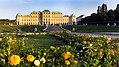 Schloss Belvedere samt Schlosspark mit Baulichkeiten 5.jpg