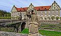 Schloss Weikersheim, Zwergengalerie im Schlossgarten. 05.jpg
