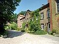 Schröderstift Häuserzeile 9-12 links der Kapelle, Hamburg-Rotherbaum.jpg