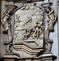 Schussenried Chorgestühl 38 Christus vor Pilatus.jpg