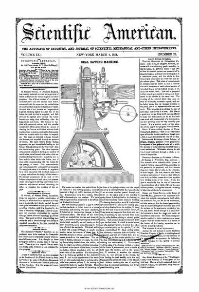 File:Scientific American - Series 1 - Volume 009 - Issue 25.pdf