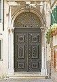 Scola spagnola (Venice) Gate.jpg