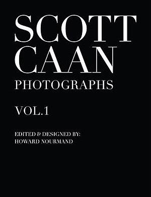Scott Caan - Scott Caan Photographs Vol.1