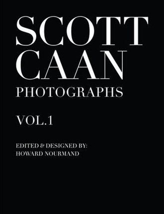 Scott Caan - Scott Caan Photographs Vol.1