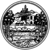 Official seal of Phetchaburi