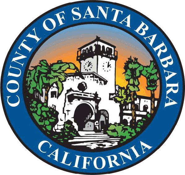 Official seal of Santa Barbara County, California