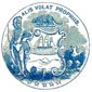 Seal of the Oregon Territory of Oregon Territory