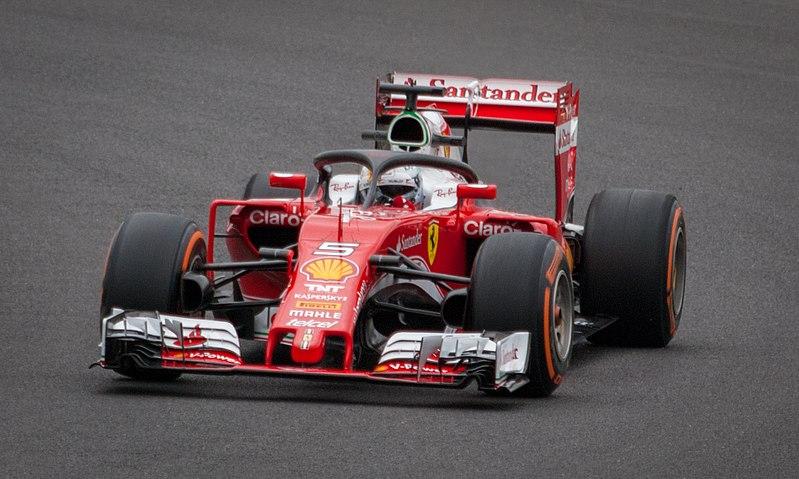 Formuła 1: Nieoczekiwany zwrot w Grand Prix Australii