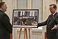 Secretary Pompeo Visits Portraits Cardinal Mindszenty and Carl Lutz - 46338884624.jpg