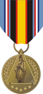 Secretary of Defense Medal for the Global War on Terrorism (obverse).png
