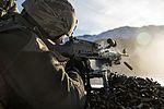 Security Forces Airmen fire the M240B machine gun 161027-F-YH552-063.jpg