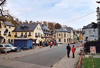 Seiffen - Image: Seiffen (02) 2006 11 30