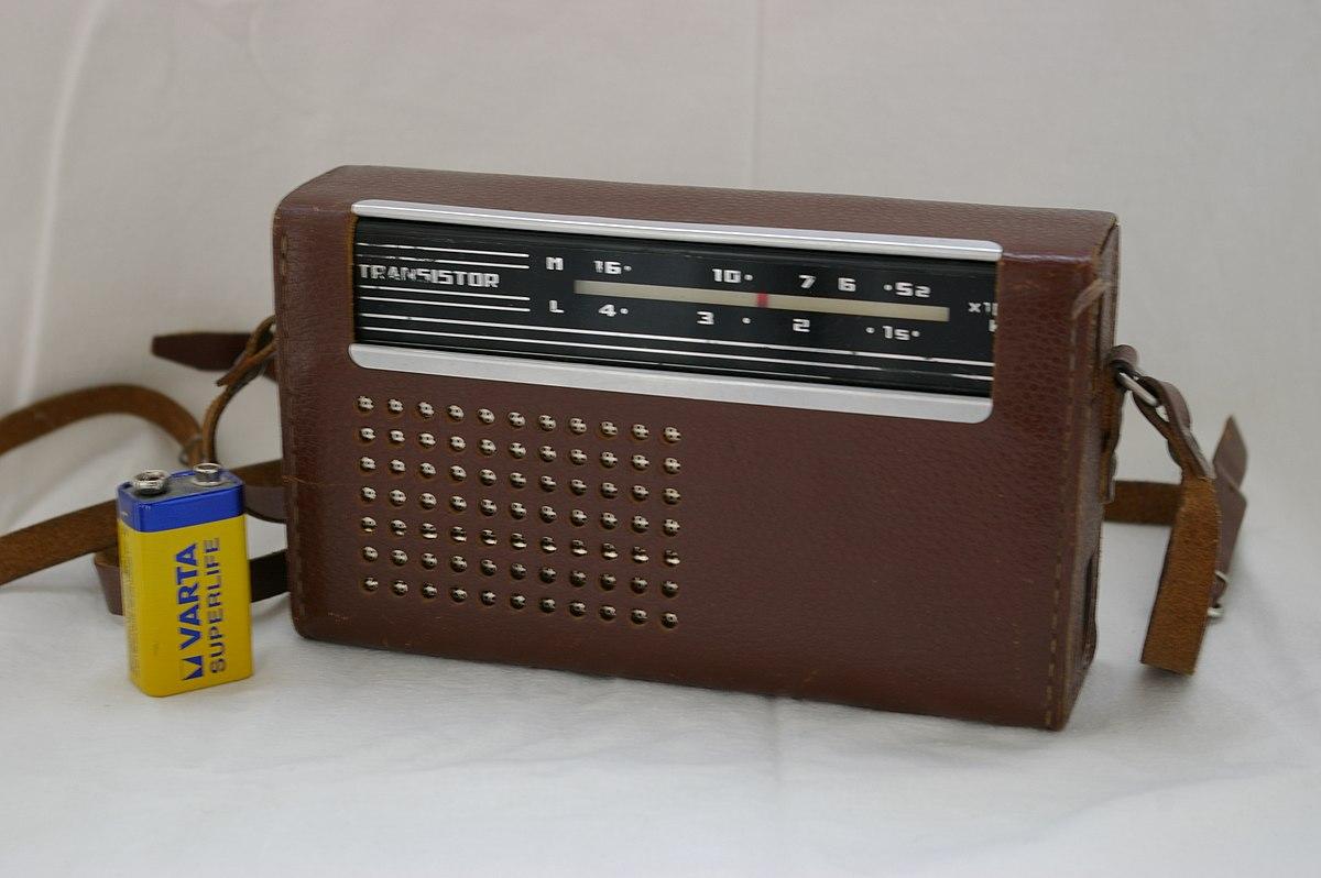 принципиальная схема радиоприемника сокол 308