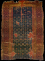 Seljuk Carpet Fragment 13th Century..png