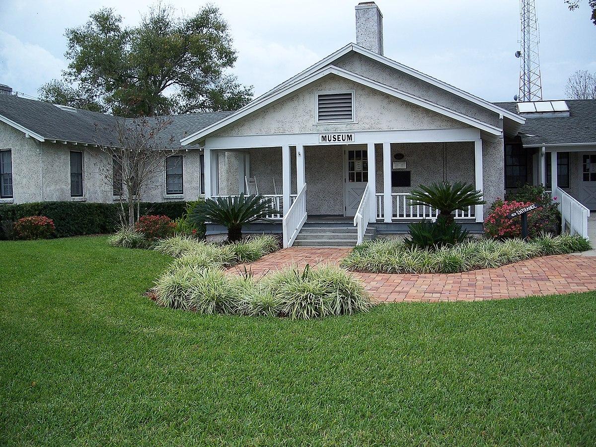 Old folks homes
