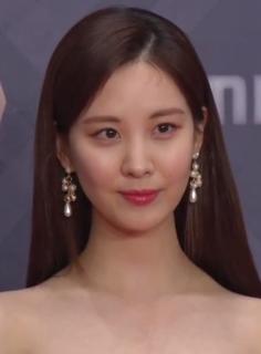 Seohyun South Korean singer